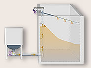 steuerungkasten für silobefuellung
